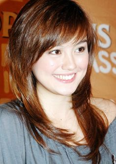 Agnes Monica - Selebriti Indonesia