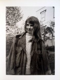 Kate Bush as a child, photo by John Carder Bush.