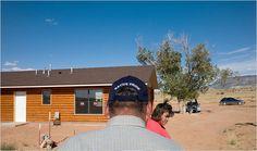 Uranium Contamination Haunts Navajo Country - NYTimes.com