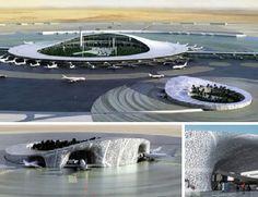 Jeddah International Airport :: Saudi Arabia