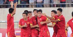 U19 Viêt Nam gây sốc khi ha guc đương kim a quân châu A U19 Triêu Tiên