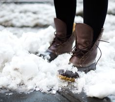to their credit, it is hard to fashionable and practical in winter with regard to boots.