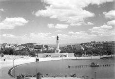 Lisboa antiga - Parque Eduardo VII
