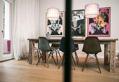 Eames // Krukenkamp
