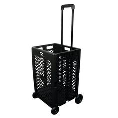 Olympia Tools 85-404 Pack-N-Roll Mesh Rolling Cart Olympia 989cff7ace917
