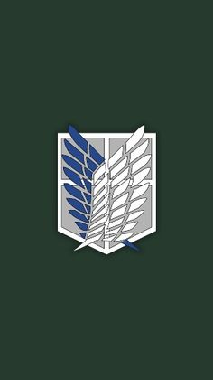 Survey Corps Cloak Attack on Titan Wallpaper Attack On Titan Symbol, Attack On Titan Tattoo, Attack On Titan Aesthetic, Attack On Titan Levi, Levi X Eren, Aot Wallpaper, Wallpaper Iphone Neon, Cute Anime Wallpaper, Animes Wallpapers