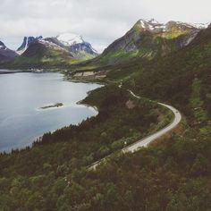 Norwegen Roadtrip 30