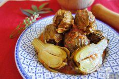 Costillas de cerdo al horno caramelizadas: la mejor receta | El Saber Culinario Garlic, Stuffed Mushrooms, Diet, Chicken, Vegetables, Food, Ideas Para, Stevia Desserts, Pickled Eggplant