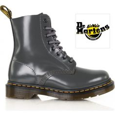 Dr. Martens Pascal Boot - Who loves? Shop here: http://www.beblime.com/pt/loja/37617-drmartens-bota-pascal-detail.html