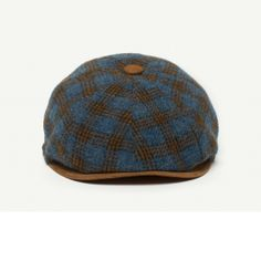 ab5aafe4 Marcello Zarbio Wool Newsboy Cap | Goorin Bros. Hat Shop Hats For Sale, Hats
