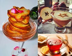 10 Cider Cocktails to Make You Fall for Autumn | Fox News Magazine