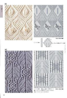 Könyv: «Knitting Pattern Book 260-Hitomi Shida». Vita LiveInternet - orosz…