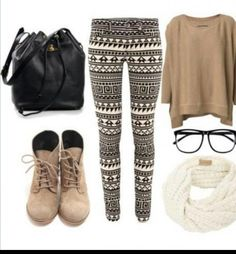 Super cute especially for school! I AM IN LOVE WITH THE LEGGINGS!!!!!!!!