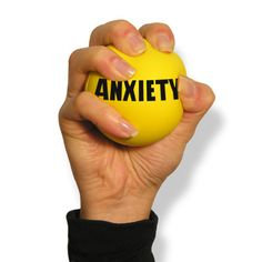 How to Reduce Anxiety-yours and your child with sensory processing disorder. From The Sensory Spectrum. Pinned by SOS Inc. Resources Childress Childress Porter Inc. Social Anxiety, Stress And Anxiety, Stress Ball, Anxiety Help, Anxiety Disorder Test, Home Remedies For Anxiety, Causes Of Panic Attacks, Anxiety Causes, Sensory Integration