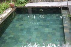 Donnez de l'exotisme à votre piscine avec le Green Sukabumi ou Green Bali Cette pierre naturelle, Green Sukabumifaite d'un mélange de vert, beige et bronze que l'on retrouve dans toutes les piscines [...]