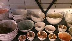 Fina skålar på Artilleriet Tableware, Kitchen, Dinnerware, Cooking, Tablewares, Kitchens, Dishes, Cuisine, Place Settings