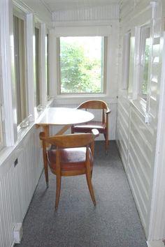 Enclosed private porch Porch, Windows, Room, Balcony, Bedroom, Patio, Window, Pouch, Rooms