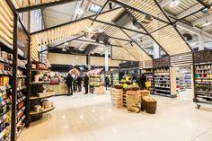 Yeme flagship store by winwin, Bratislava – Slovakia » Retail Design Blog