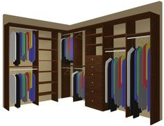 Artisan Custom Closets   Artisan Custom Closets   Design Styles | Atlanta  Custom Closets | Closet Organizers | Storage Systems