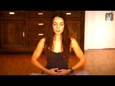 Yoga Fit in 5 Minuten: Übungen gegen Stress