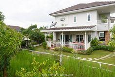 บ้านสวนนาข้าว สวน สวย กินได้ ในพื้นที่ 40 ตร.ว. (อร่อยมาก) « บ้านไอเดีย แบบบ้าน ตกแต่งบ้าน เว็บไซต์เพื่อบ้านคุณ