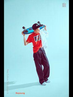 [Vyrl] NCT_JP : Neo Culture Technology U #NCT U #DOYOUNG #News