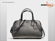 Coach es una marca de moda de lujo especialmente conocida por sus bolsos de mano; pero también por sus accesorios y regalos para mujeres y hombres, artículos de piel, calzado, prendas de vestir exteriores, relojes, accesorios de viaje, bufandas, gafas de sol, fragancias, joyas y otros accesorios. Coach México, en Polanco, o en cualquier tienda departamental Liverpool, es un negocio afiliado Moneyback. #devolucióndeimpuestos #viajeamexico