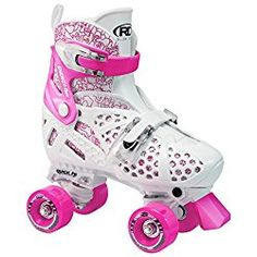 Are you looking for gifts for a girl who's turning 9? To help find the best gifts for 9 year old girls, it helps to know a little about how they're developing and what they are like. For example,... Best Roller Skates, Kids Roller Skates, Roller Derby Girls, Kids Skates, Quad Skates, Speed Skates, 9 Year Old Girl, Skate Girl, Star Wars
