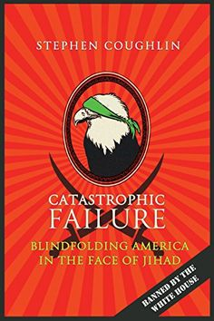 Catastrophic Failure: Blindfolding America in the Face of Jihad by Stephen Coughlin http://www.amazon.com/dp/B00X6GH8PA/ref=cm_sw_r_pi_dp_JAPEvb0HKC8A5
