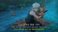 해에게서 소년에게(From sun to boy)-신해철(Shin Hae Chul)+Intro, 취성의 가르간티아 애니뮤비 [CRA...