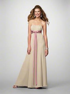 Style 7167 Alfred Angelo