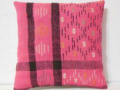 kilim cushion - kilim cushion - vintage turkish kilim pillow Cover - kilim pillow - kilim pillow - kilim pillow Cover - Vintage Pillow