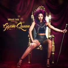 """South African Kwaito star Babes Wodumo has released a stunning remix for her mega breakthrough single """"Wololo"""" featuring Nigerian megastar D'Banj alongside Mampintsha who starred on the original sm… Dance Playlist, 2016 Songs, Celebrity Biographies, Audio Music, South African Artists, Hit Songs, Latest Music, Good Music, Music Videos"""