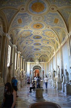 Pio Clementino Museum, Vatican Museums