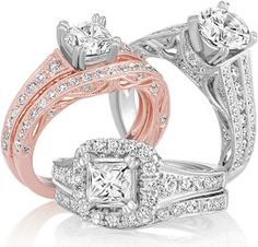 Wedding U0026 Engagement Rings   Diamonds   Jewelry Store   Shane Co.   For The  Future   Pinterest   Diamond And Ring