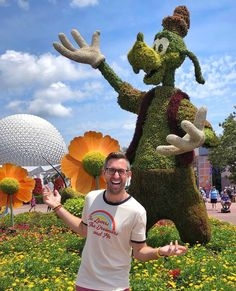 over here feeling GOOFY because T-MINUS 6 MORE SLEEPS until i'm home sweet home at @waltdisneyworld! 🥳 I CAN'T WAIT (be prepared for so… Main Street, Sweet Home, Canning, Design, House Beautiful, Home Canning, Conservation