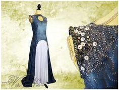 Daenerys Targaryen Meereen Costume Gown Dress