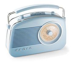 Addex radio MP3 WhyNot