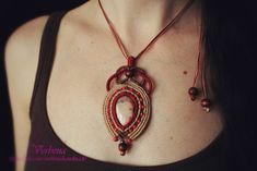 Кулон с мукаитом Washer Necklace, Jewelry, Fashion, Jewellery Making, Moda, Jewerly, Jewelery, Fashion Styles, Jewels