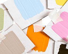 Hoe schilder je muurtegels - Flexa