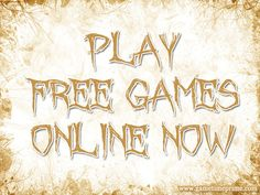 Once you start playing games online, you will definitely get addicted to it. Browse this site http://gametimeprime.com/ for more information on play free games online now. There are a huge variety of games available for you when you feel bored or when you are stressed. Games are not only for kids, they can also be played by everyone at any age.