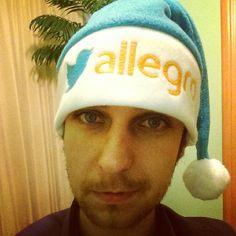 Bo czasem bycie sprzedajną dziwką oznacza frajerstwo, a zdjęcie w czapce Allegro - niezależność