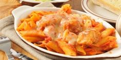 Homemade Chicken Parmesan Recipe