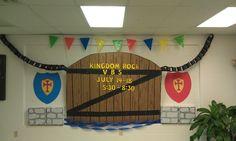 VBS Kingdom Rock 2013