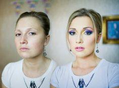 Beauty Transformations   iFakeup.com