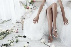 The Stuart Weitzman Bridal Collection has arrived. Calling all Boho brides: Make your dream beach wedding a reality in the season's must-have designer shoes. From elegantly embellished sandals to sexy stilettos to perfect pumps, each pair has been handcrafted by artisans for the ultimate in luxury and style. Free shipping. Free returns. All the time. Click to shop the new collection, exclusively at StuartWeitzman.com.