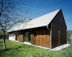 restoration of country house & barn in tupadly