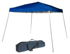 Abba Patio Folding Canopy