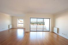 Apartments / Flats for Sale at 4 bedroom apartment in Restelo with a river view. Lisboa, Portugal