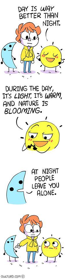 Ideas funny comics memes lol for 2019 Owlturd Comics, Online Comics, Funny Comics, Shen Comics, Archie Comics, Memes Humor, Funny Jokes, Rage Comic, Funny Pins